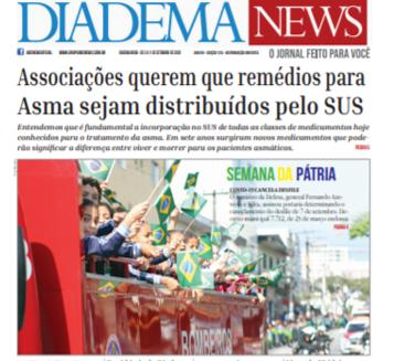 Jornal Diadema News
