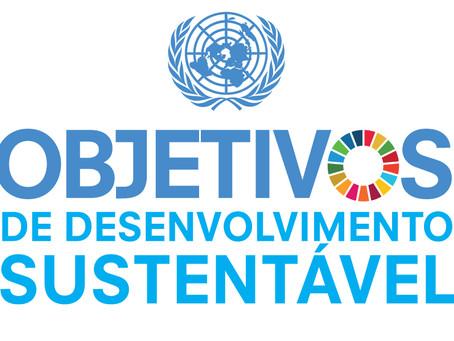 Transformando Nosso Mundo: COLABORANDO com a agenda 2030 para o Desenvolvimento Sustentável