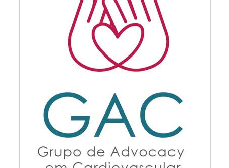 GAC - Grupo de Advocacy em Cardiovascular
