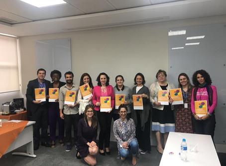 Workshop de Advocacy