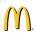 Kevin and jeaneane lilly mcdonalds logo