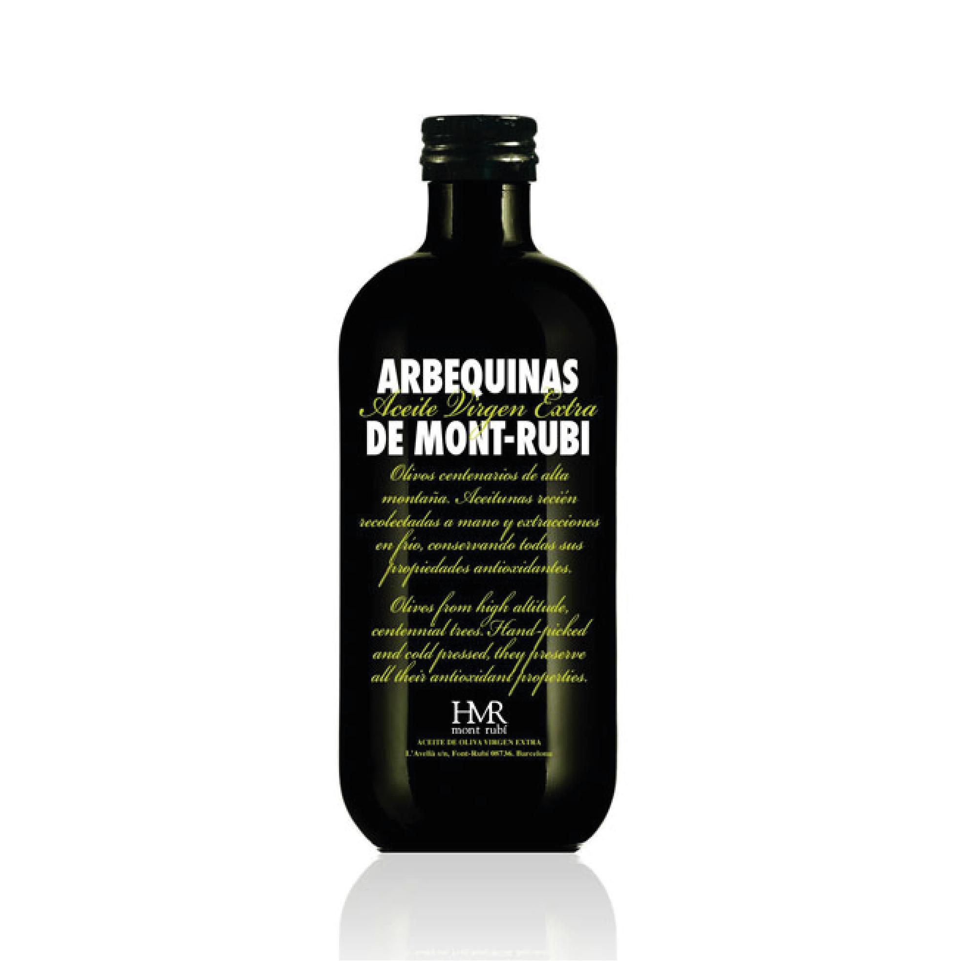 Aceite de MontRubí