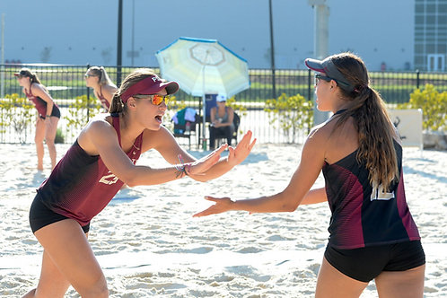 Beach Tournament