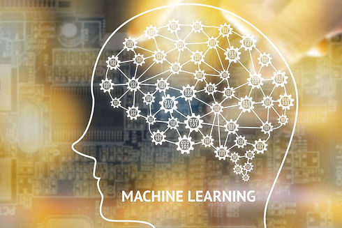 Machine learning and artificial intellig