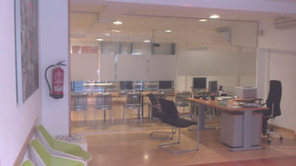 Centro de formación y psicologia en Viladecans