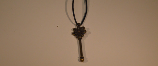 collier cléf n°5