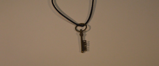 collier cléf n°10