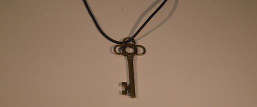 collier cléf n°6