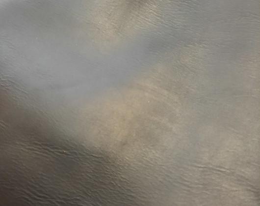 cuir de vachette type ameblement 2 mm noird