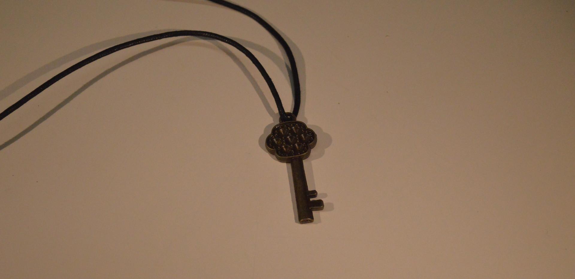 collier cléf n°2