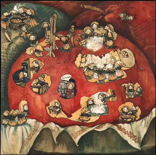 おいしいタルトの作り方(2002年)