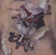 タルト泥棒(2002年)