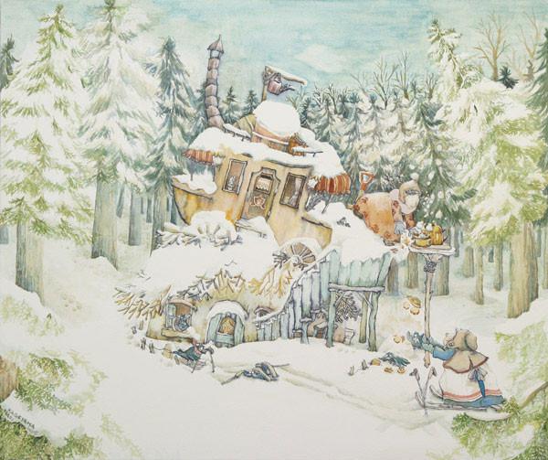 雪かき(2005年)