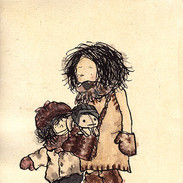 くじら村の人々(2001年)