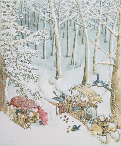 長い冬(2005年)