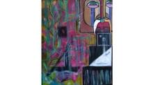 Grosvenor Gallery - Solo Show - Nicola Seixas. Nov 8th thru 21st 2014.