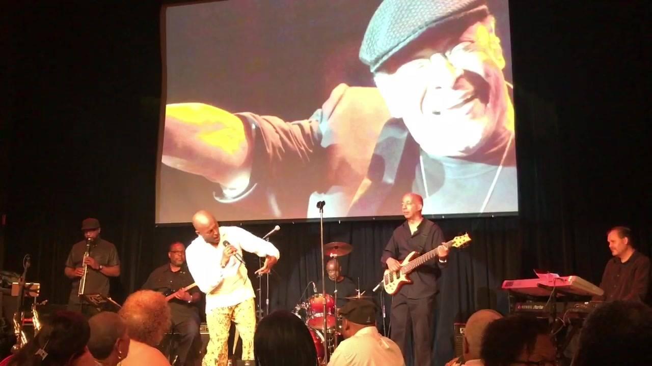 Al Jarreau tribute