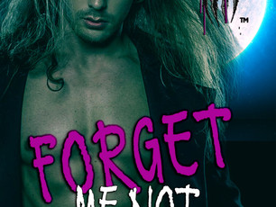 Excerpt from Forget Me Not