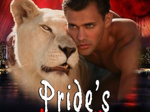 Pride's Legacy Excerpt