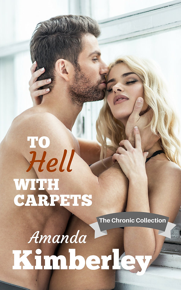 To Hell With Carpets Front and Back Cove