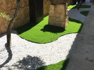 Premier Grass - Natural Curve Design