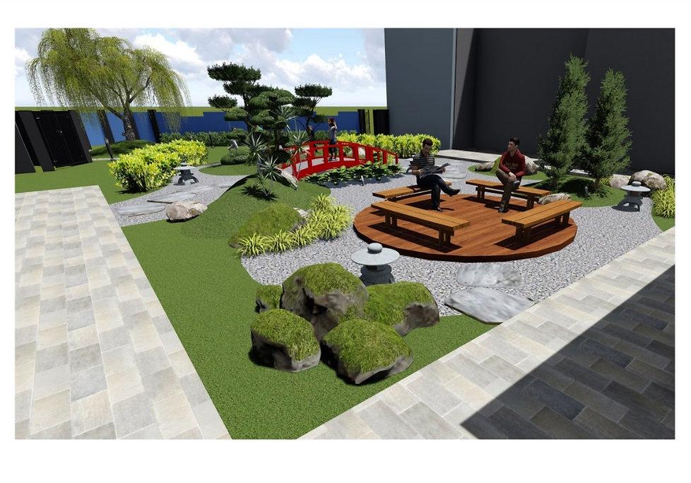 De Signature Landscape Design