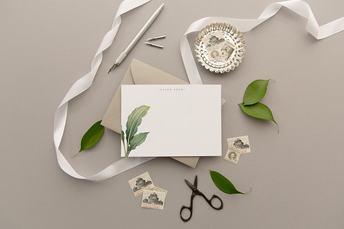 I Leaf You Note Cards