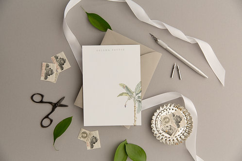 Palm Reader Letter-Writing Stationery
