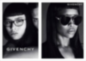 Givenchy-Spring-Summer-2014-Mert-Marcus-