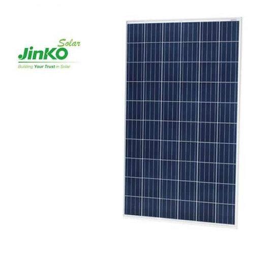 Jinko Solar 265W polycrystalline panel (Nigeria)