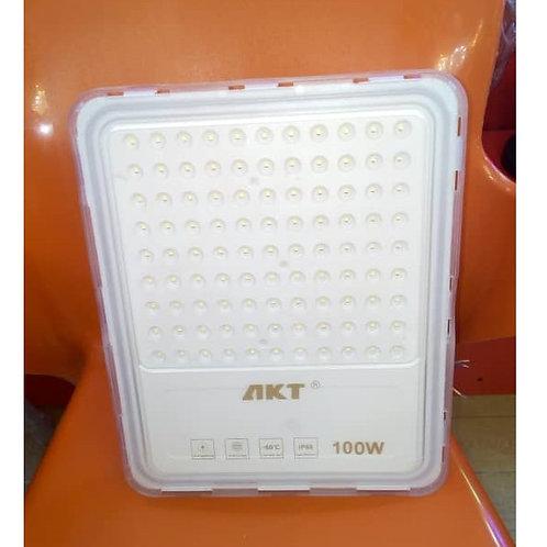AKT 100W LED Outdoor Flood Light (Nigeria)