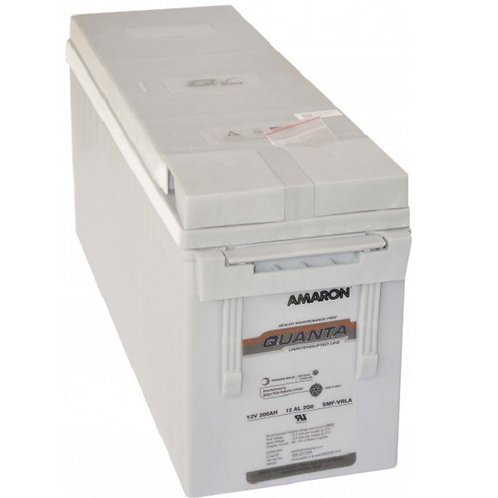 Amaron Quanta 200AH 12V Deep Cycle Battery (Nigeria)