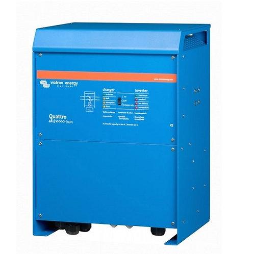 Victron Energy - Quattro 10kVA/48V Inverter (Nigeria)