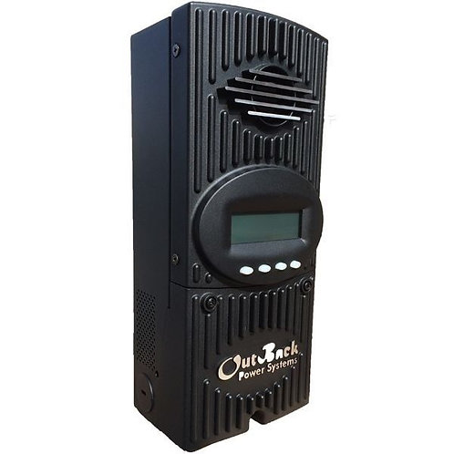 Outback FLEXmax 60A, 150 VDC MPPT Charge Controller (Nigeria)