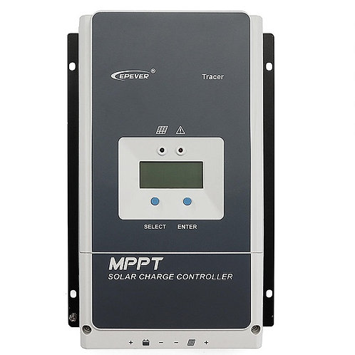 Epever Tracer 60A 12/24/36/48V MPPT Charge Controller