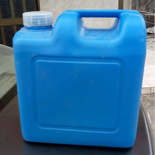 Distilled water, 10L Gallon (Nigeria)
