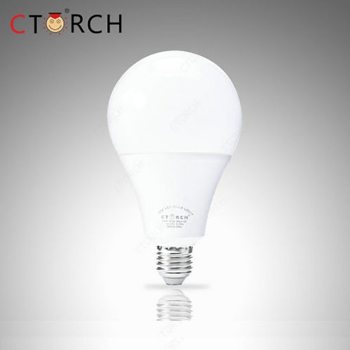 10pcs of 3W CTORCH LED bulbs (Nigeria)