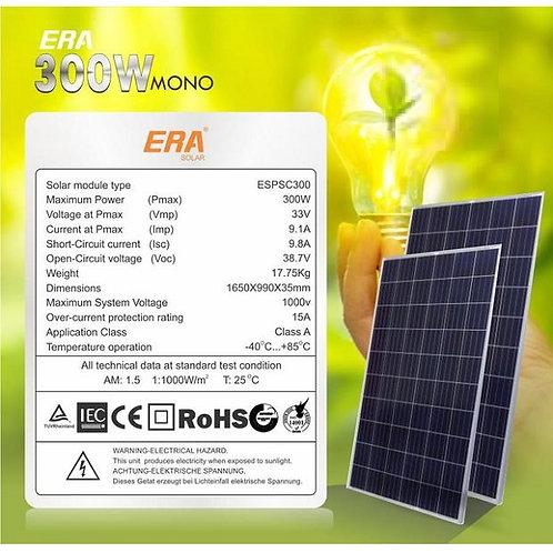 Era Solar 300W Monocrystalline Panel (Nigeria)