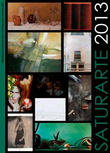 SATURARTE 2013 - Genova