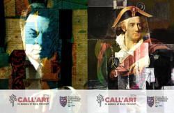 CALL'ART 2016 - Opere esposte