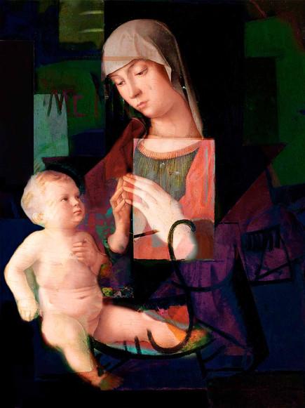 Series Bellini Revisited: MARIA