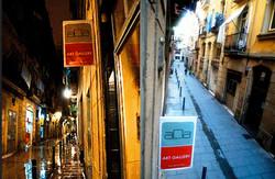 AMARTI IN BARCELONA