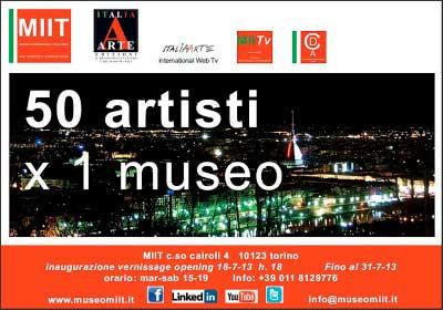MUSEO MIIT TORINO