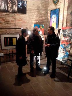 CALL'ART 2014 - VENICE