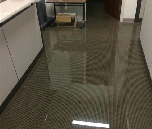 24 Hour Emergency Commerical Water Damage Restoration