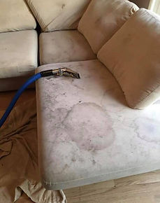 Sofa Couch Chair Cleaning