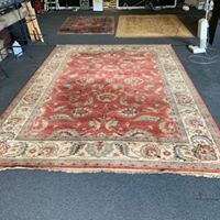 Oriental Rug Cleaning Johnson City TN