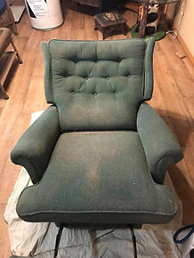 ColorTex Cleaning an Restoration Upholstery Cleaning