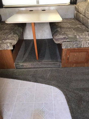 RV, Motorhome, and Camper Cleaning