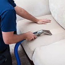 Professinal Upholstery Cleaning